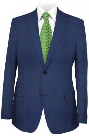 Varvatos Modern Blue Slim Fit Suit VBW0591