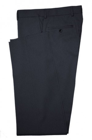 Calvin Klein Charcoal Grey Extreme - Fit Suit Separates 7NW0001