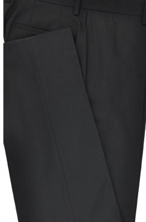 Calvin Klein Black Extreme-Slim Fit Suit Separates